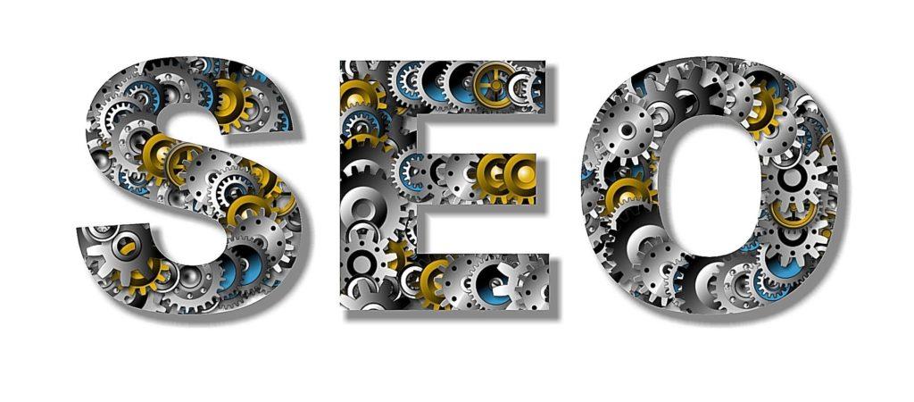 La rédaction web SEO améliore le référencement naturel